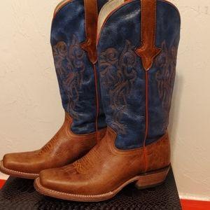 JB Dillion Boots